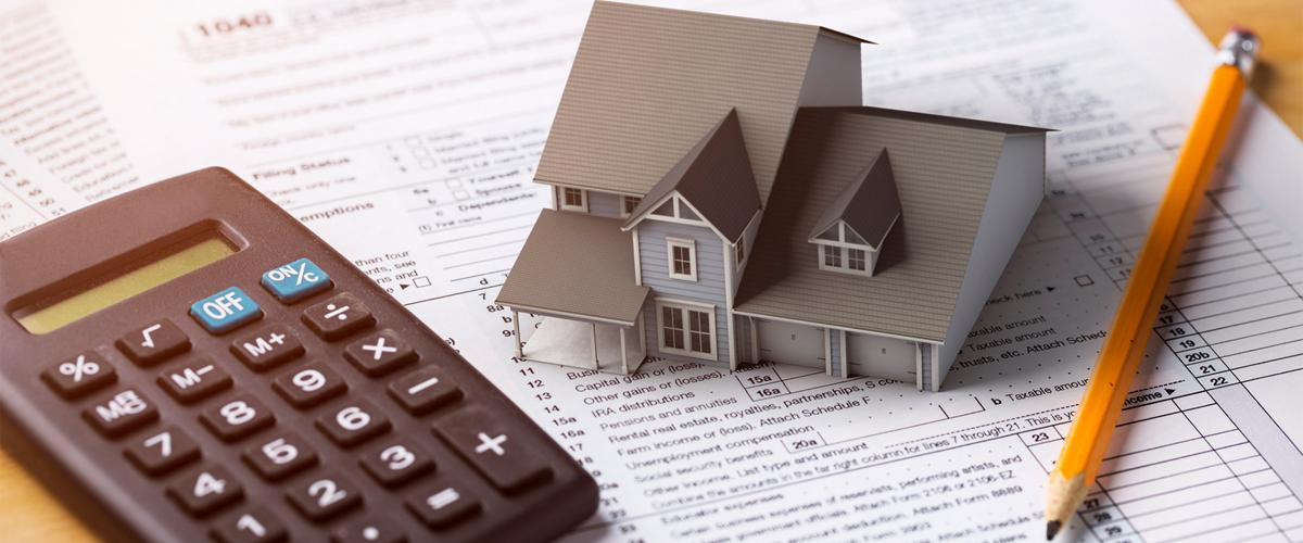 налоги на недвижимость в казахстане
